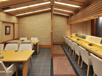 B1F_Sushi_Restaurant_YANONE_SUSHI